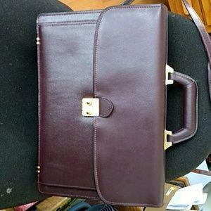 Handbags - Portfolio document bag